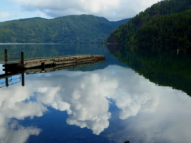 The best place to stay on the Olympic Peninsula