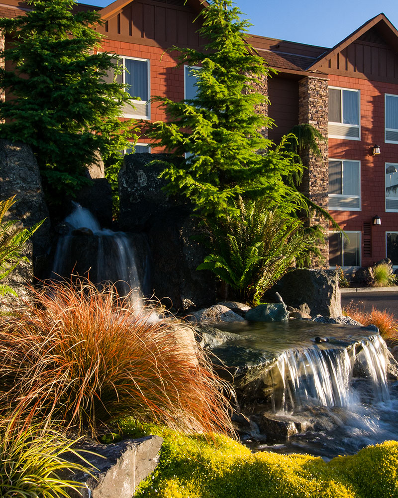 Beautiful Nature Los Angeles: Port Angeles, WA Hotels